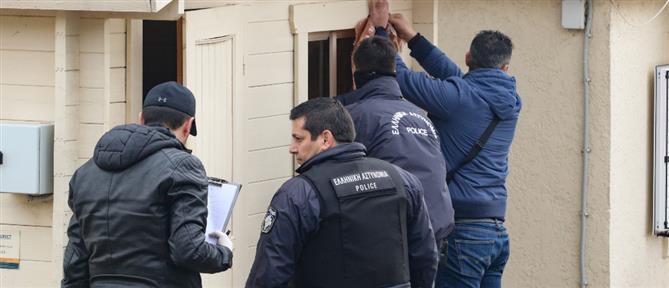 Δολοφονία στον Διόνυσο: Mετανιωμένος δηλώνει ο δράστης