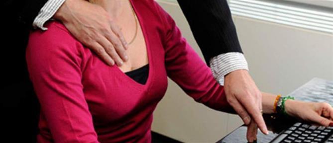 Σεξουαλική παρενόχληση στην εργασία: Σχεδόν 9 στις 10 γυναίκες έχουν πέσει θύματα